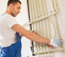 Commercial Plumber Services in Mill Valley, CA